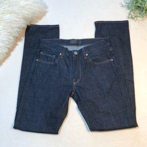 J Brand Kane Straight Fit Mens Jeans NWOT